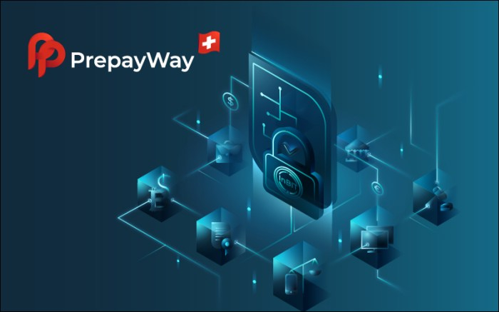 PrepayWay InBit Token Sale @ Savings4Freedom