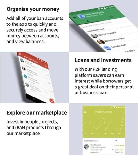 iban wallet future plans @ Savings4Freedom