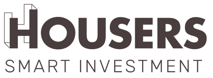 Housers Logo @ Savings4Freedom