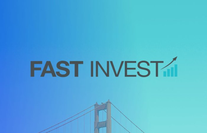 FastInvest Cover @ Savings4Freedom