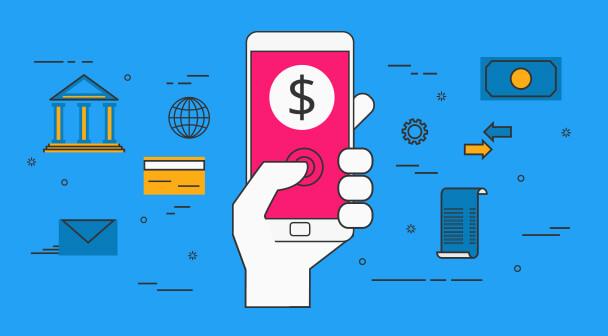 Digital Banking @ Savings4Freedom