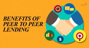 Benefits of P2P Lending @ Savings4Freedom