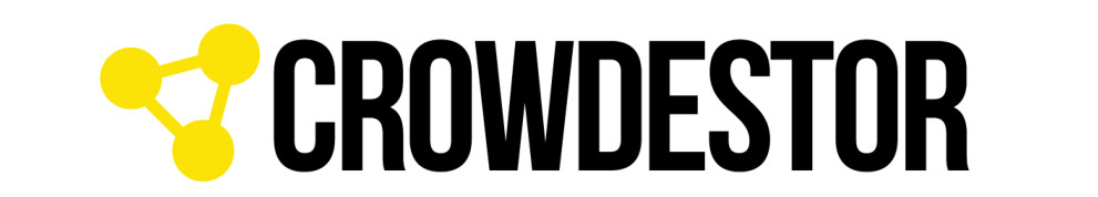 Crowdestor Logo @ Savings4Freedom