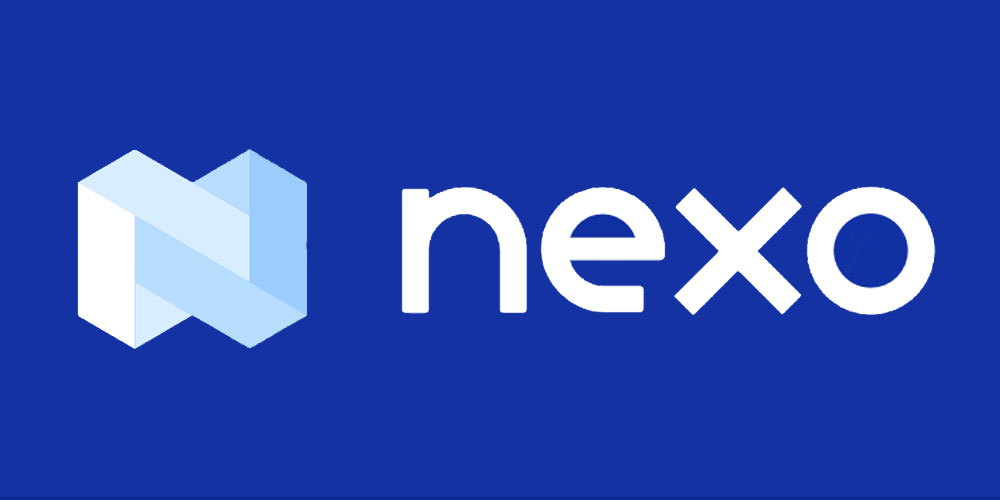 NEXO Logo @ Savings4Freedom