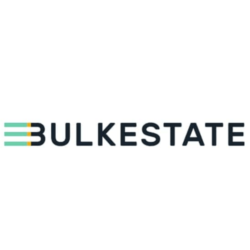 BulkEstate Logo @ Savings4Freedom
