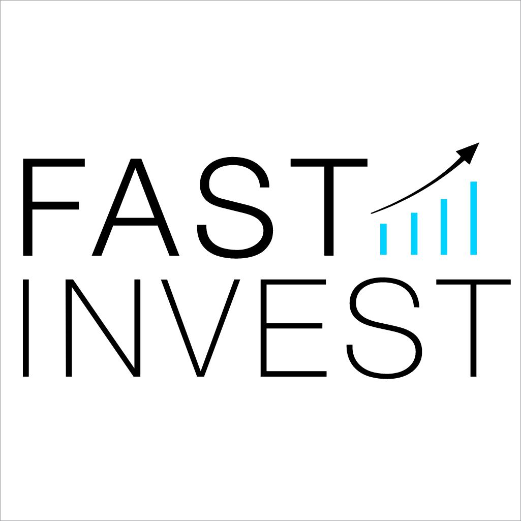 FastInvest Logo @ Savings4Freedom