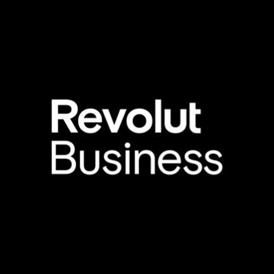 Revolut Business Logo @ Savings4Freedom
