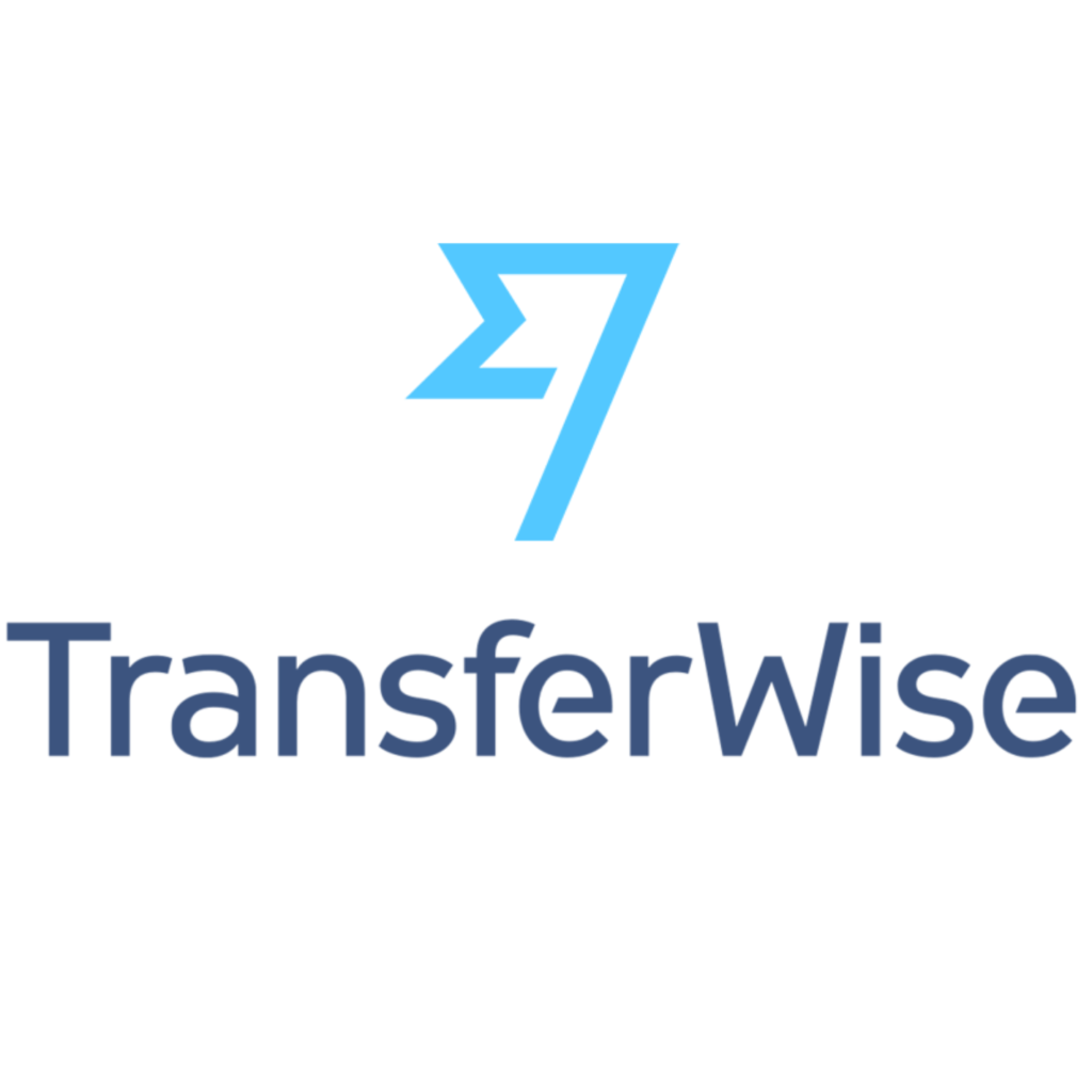 Transferwise Logo @ Savings4Freedom