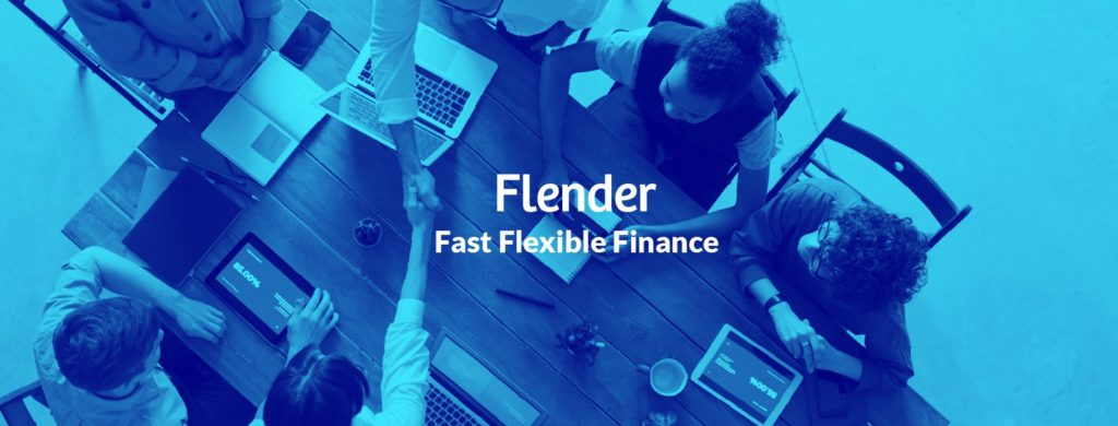 Flender Banner @ Savings4Freedom