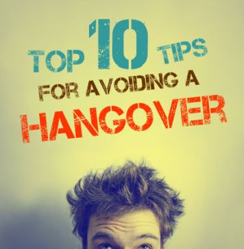 Save your liver | Top 10 tips for avoiding a hangover
