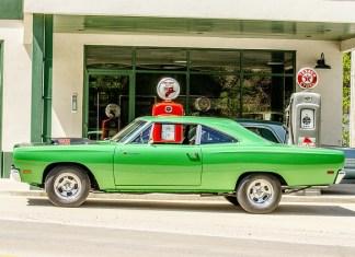 Save money car servicing