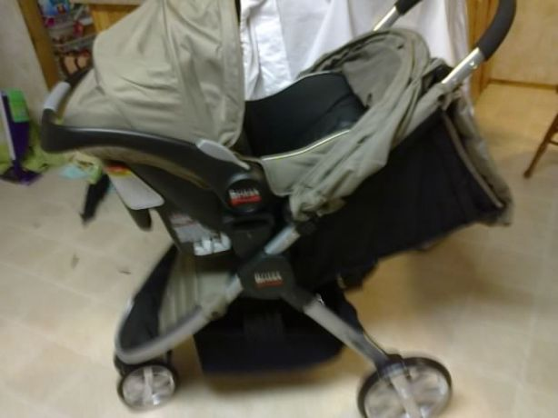 Britax+Travel+System+Reviews