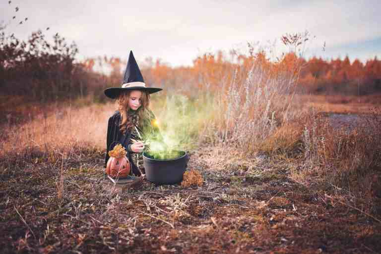 12 Fun (and Free!) Halloween Games & Activities for Kids