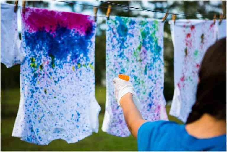 Summer Activities for Kids Using Water
