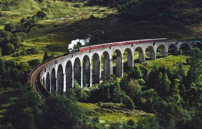 """How """"The Little Engine That Could"""" & the Good Samaritan Relate"""