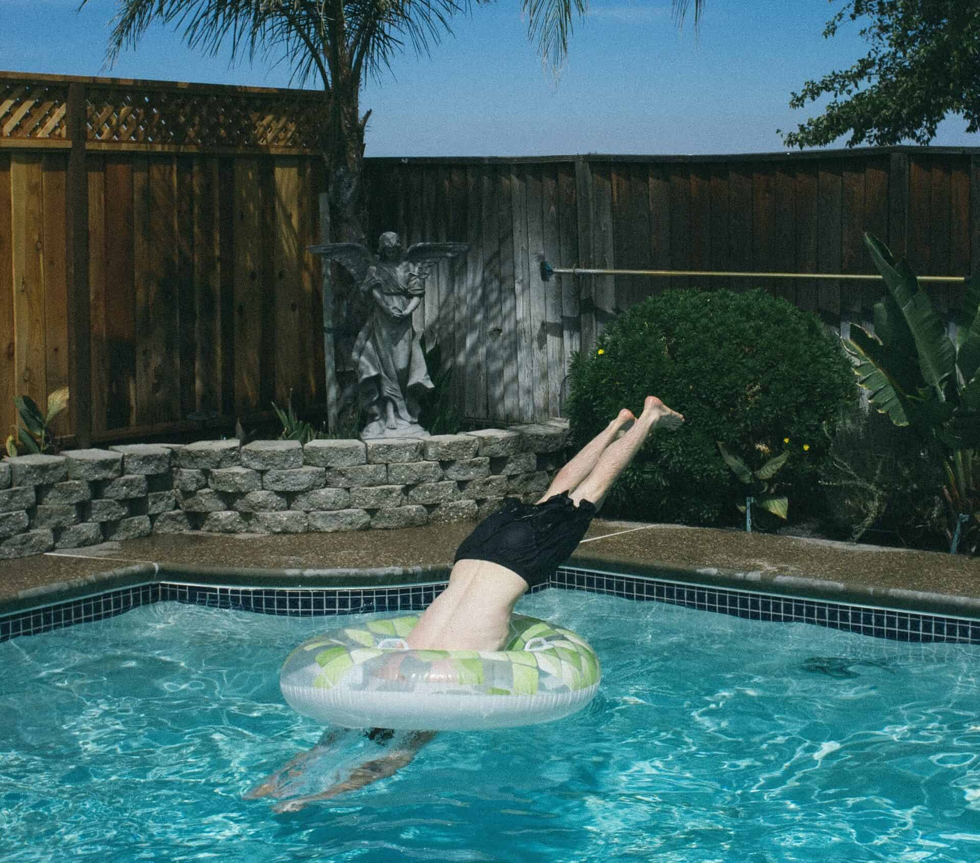 Fun Summer Staycation Ideas