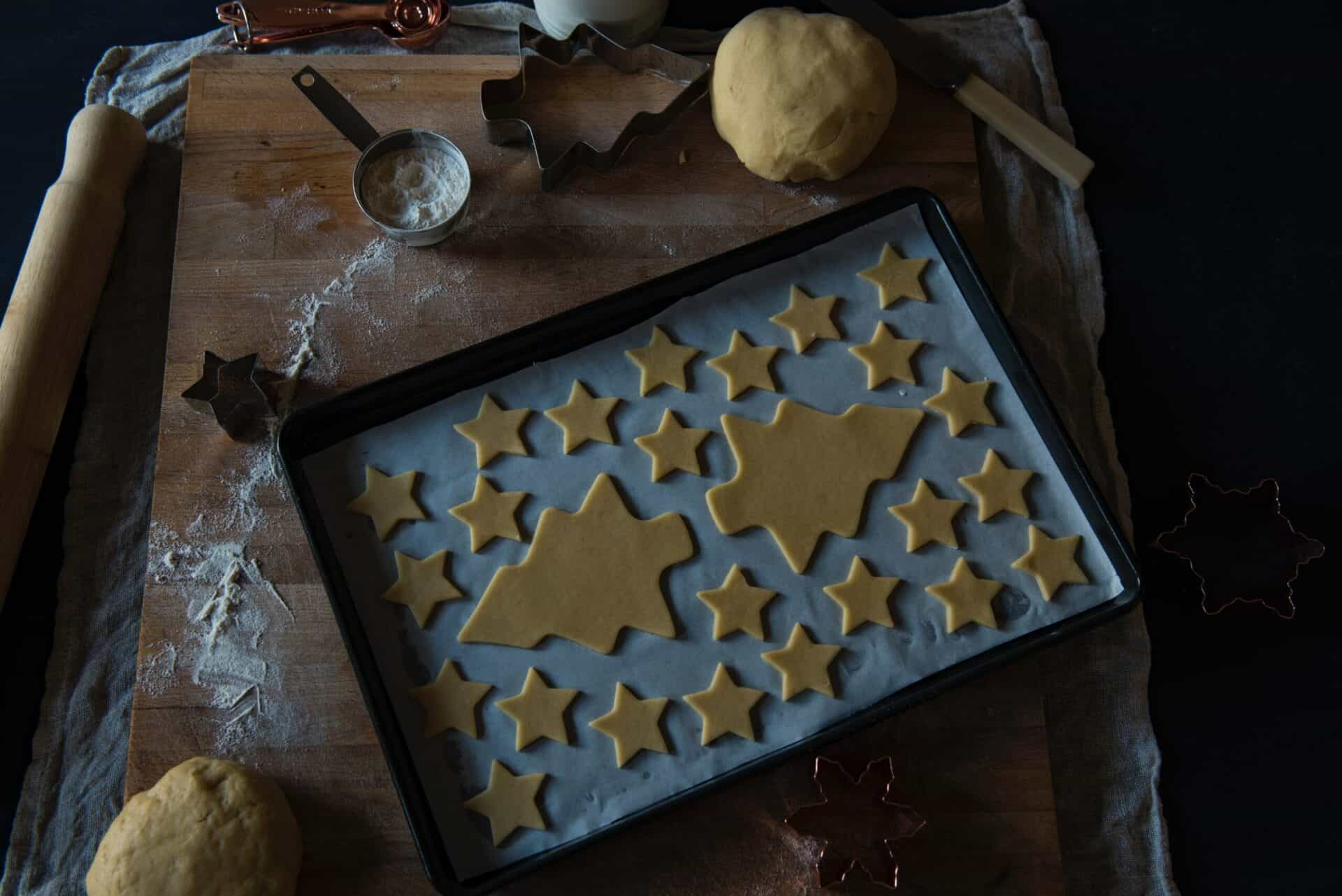 Christmas Recipes for Baking