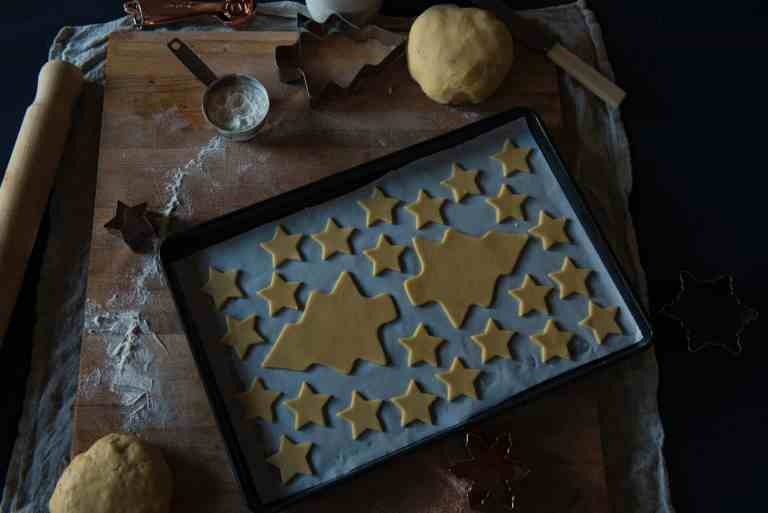 Christmas Recipes to Bake