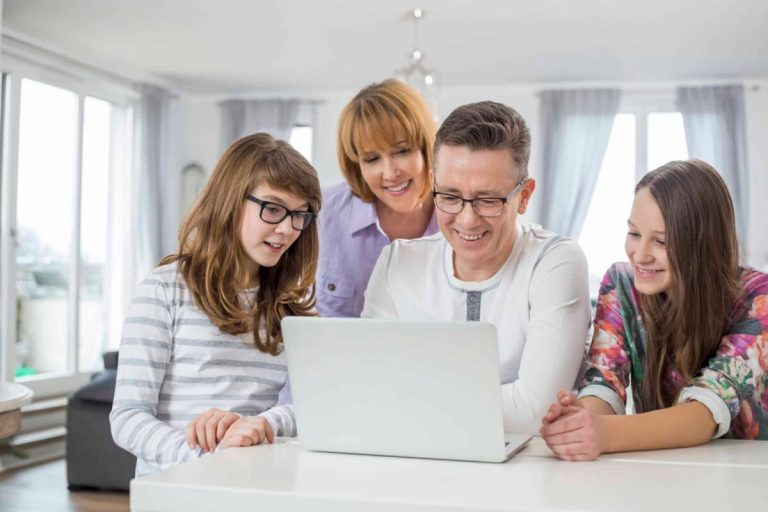 Family Internet Safety: 3 Ways to Increase Protection