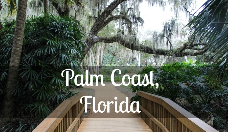 Palm Coast, Florida