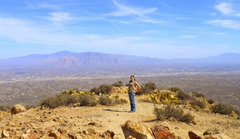 everything I learned from one year in Arizona