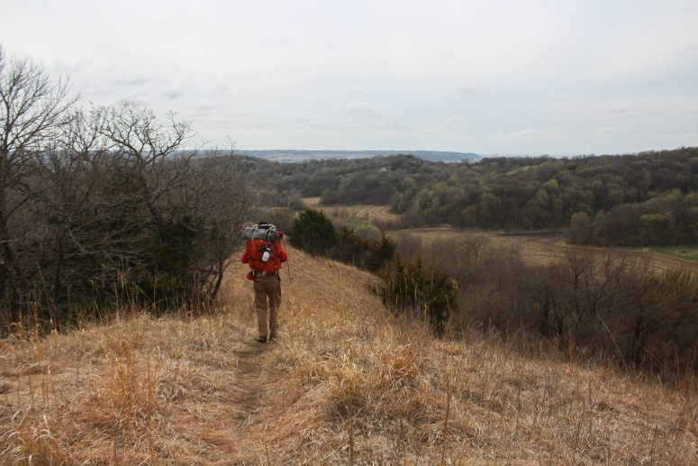 Brent Trail / Loess Hills