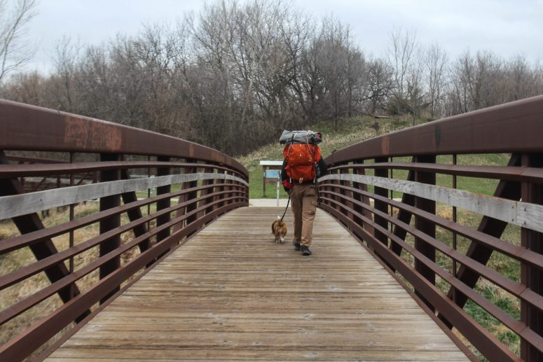 West Papio Trail / 36th to 72nd