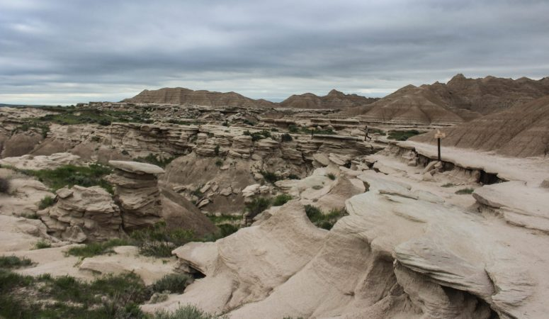 Toadstool Geological Park / Fort Robinson