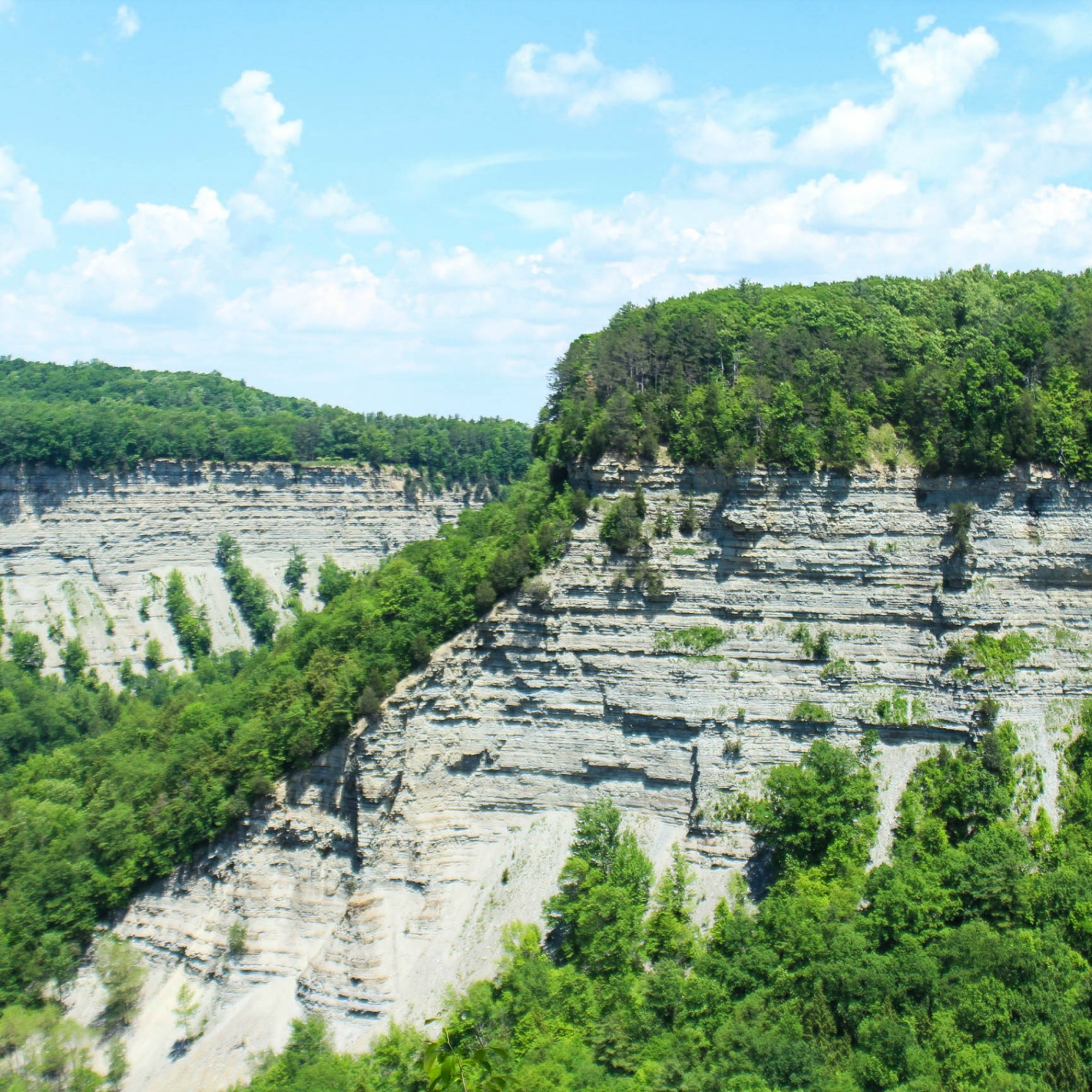 Attractions in Western New York