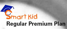 ICICI Pru Smart Kid – Regular Premium