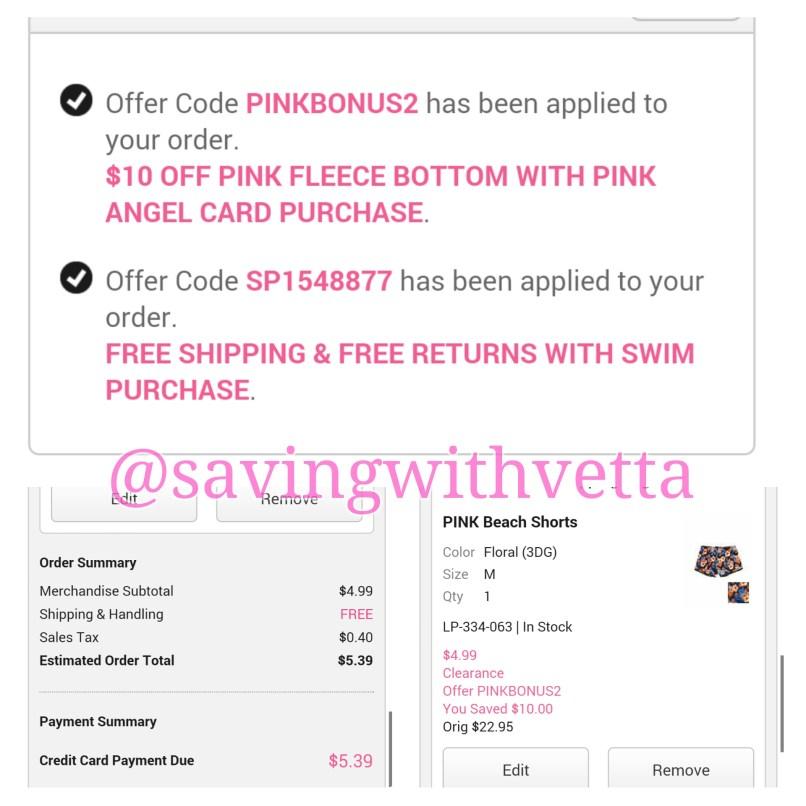 Victoria Secret Pink Backpack Clearance Fenix Toulouse Handball cf20c952514cb