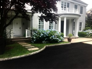 Savino Pro Contracting - Exterior Renovation