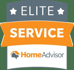 SavinoPRO Elite Service Certificate from Home Advisor