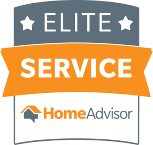 SavinoPRO Elite Service Certificate from Home Advisor
