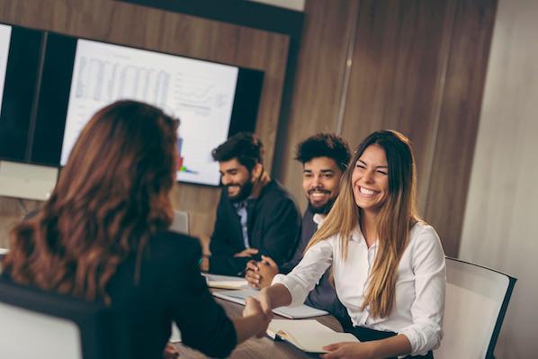 Online HR Consultants