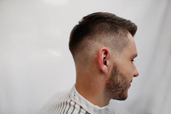 Best 2021 Men's Hairstyles - 34