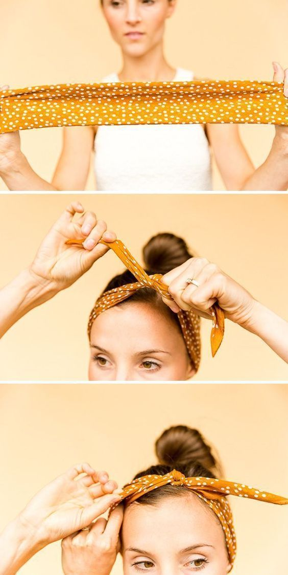 Hairstyles for Oily Hair - 11