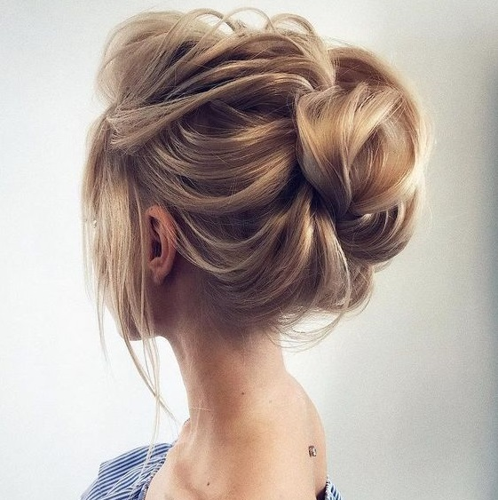 Hairstyles for Oily Hair - 19