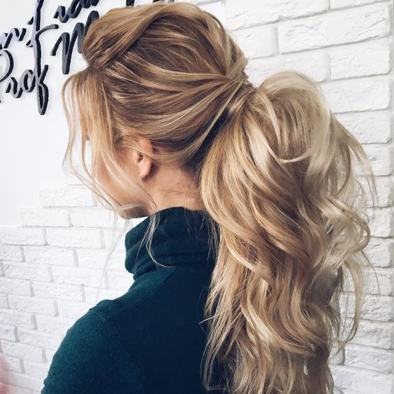 Hairstyles for Oily Hair - 17