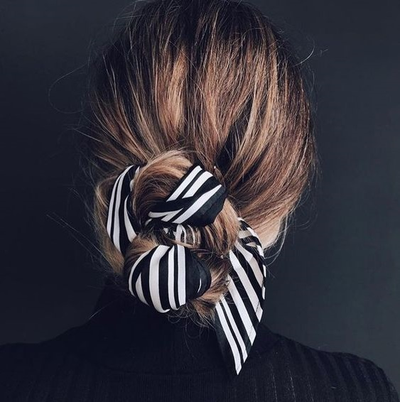 Hairstyles for Oily Hair - 16