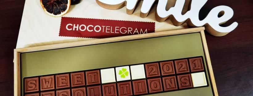 Choco Telegrama