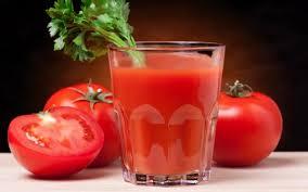 Dieta cu suc de rosii