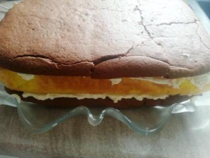 Cake television