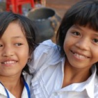Teaching quality in Cambodia - its not just local standards that need lifting