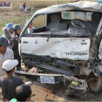 Road safety in Cambodia - is it getting even worse?