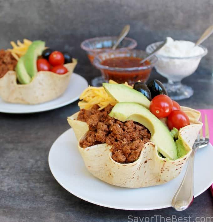 beef-taco-salads