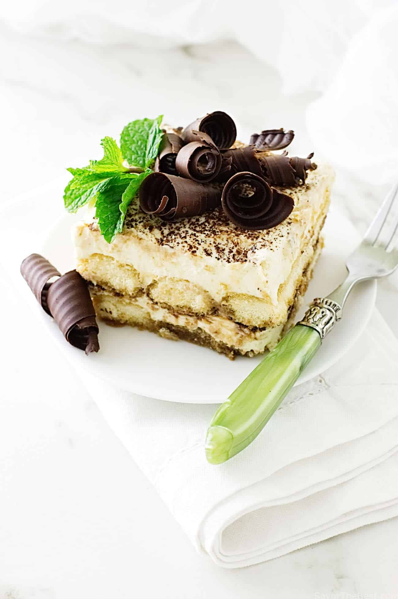 Tiramisu Savor The Best