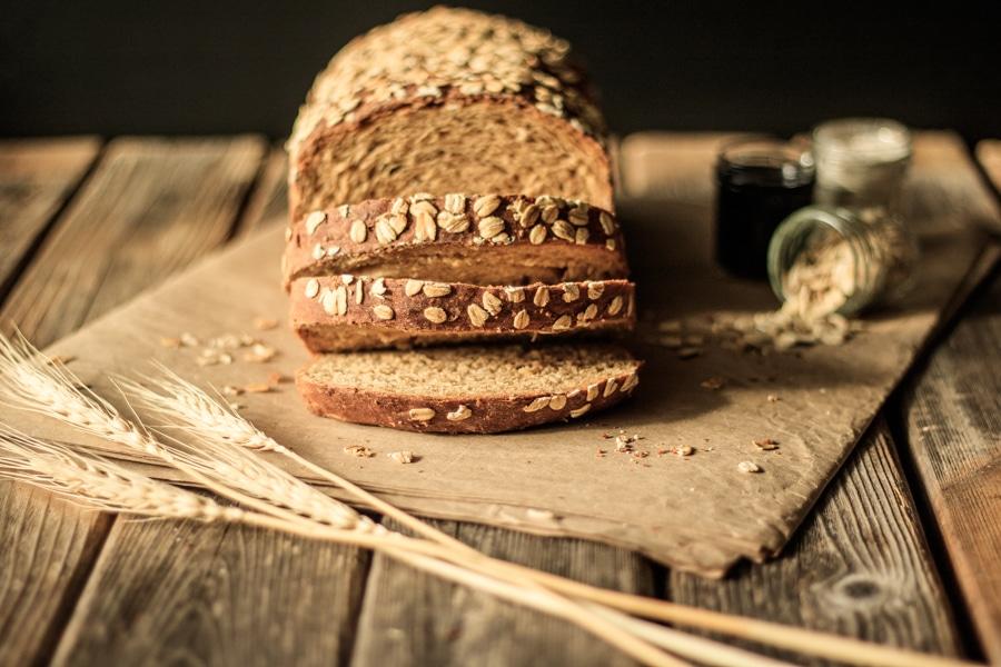 Hearty Multigrain Bread Savor The Flavour