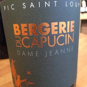 Vin et Vinos Carcassonne Tasting