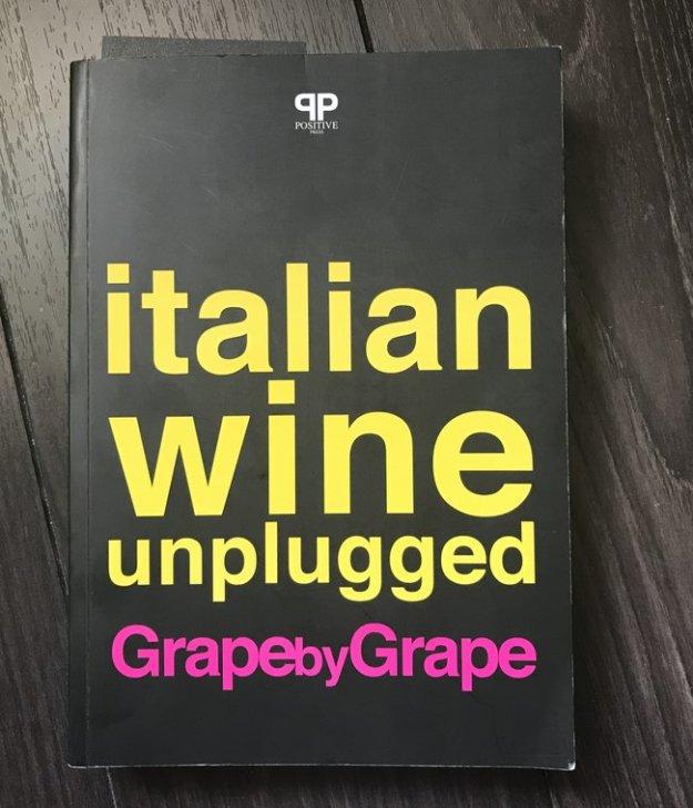 vinitaly international italian wine unplugged book